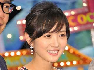高島彩、産後1ヶ月のスピード復帰 夫・北川悠仁の子育てを明かす