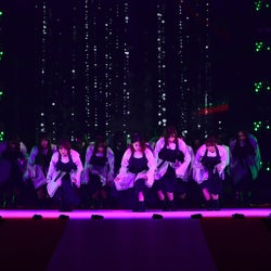 欅坂46、全曲センターチェンジ 2期生「ガルアワ」初出演で歓声響く<GirlsAward 2019 A/W>