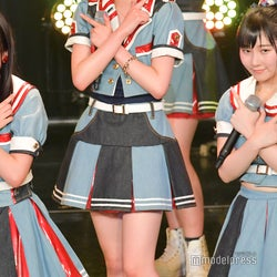 HKT48、TIF大トリでアンコール発動 舞台裏でメンバー涙…主力メンバー不在も魅せた<写真特集/セットリスト>