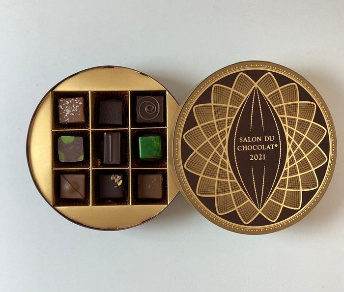 チョコ 伊勢丹