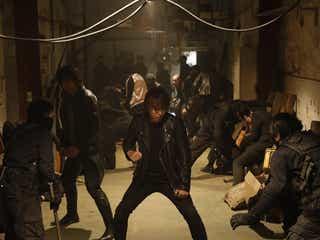 琥珀(AKIRA)&雨宮雅貴(TAKAHIRO)が共闘 「HiGH&LOW」最終章の行方