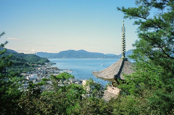 瀬戸田の風景 (Photo Max Houtzager)