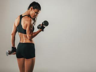 痩せるにはやっぱりトレーニングが大切!理由と方法を解説
