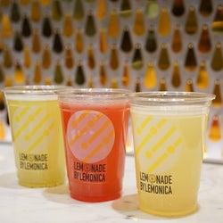 「レモンバイレモネードレモニカ」渋谷に初のカフェ業態、深夜限定かき氷も登場