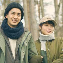 (左から)大野拓朗、広瀬アリス(C)2018「旅猫リポート」製作委員会(C)有川浩/講談社