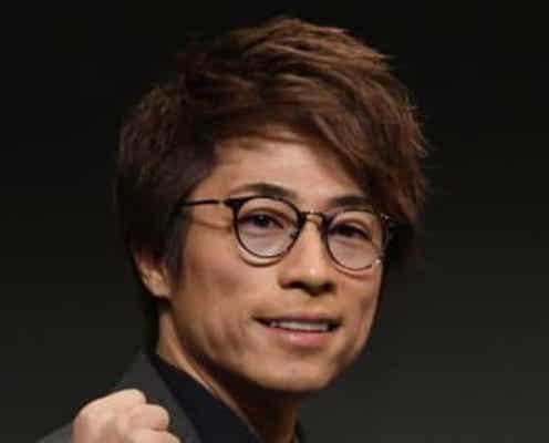 田村淳、自民党総裁選で罵詈雑言する人に「誰を支持するとかあっていいじゃない!」