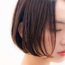【顔型別】今季イチオシのボブ特集 似合わせカットをご提案!