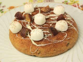 簡単!炊飯器で作れる☆マロンケーキ