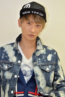 AAA與真司郎、「さんま御殿」初出演