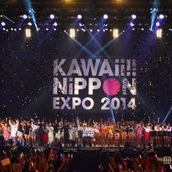 「KAWAii!! NiPPON EXPO 2014」