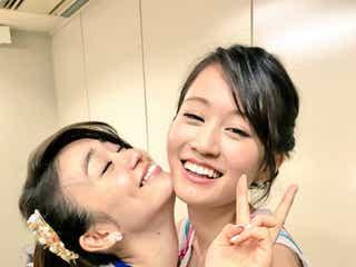 """前田敦子&大島優子、サプライズは「2人してはしゃいだ」""""あつゆう""""コンビ復活に感激の声止まらず"""