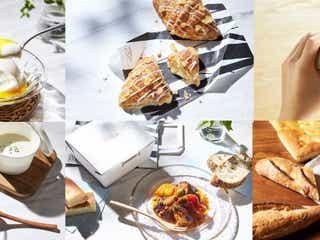 スタバのベーカリー「プリンチ」夏の新サンドイッチやデザート続々
