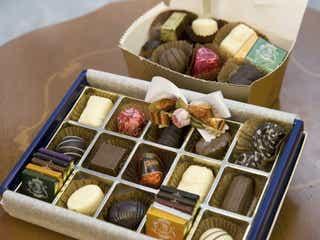 バレンタインにあげたい本命チョコのブランド・6つ