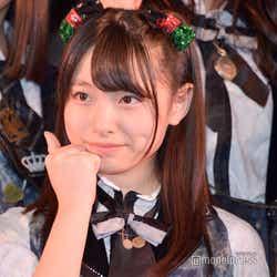 久保怜音/AKB48高橋チームB「シアターの女神」公演(C)モデルプレス