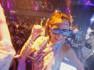 2,500人がMusic Video撮影に参加!VIVIVID×全国のクラブがタッグを組んだ撮影TOUR、来週東京VISIONでファイナル