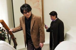 萩原聖人、木村拓哉と久々共演 「BG~身辺警護人~」キーマンに