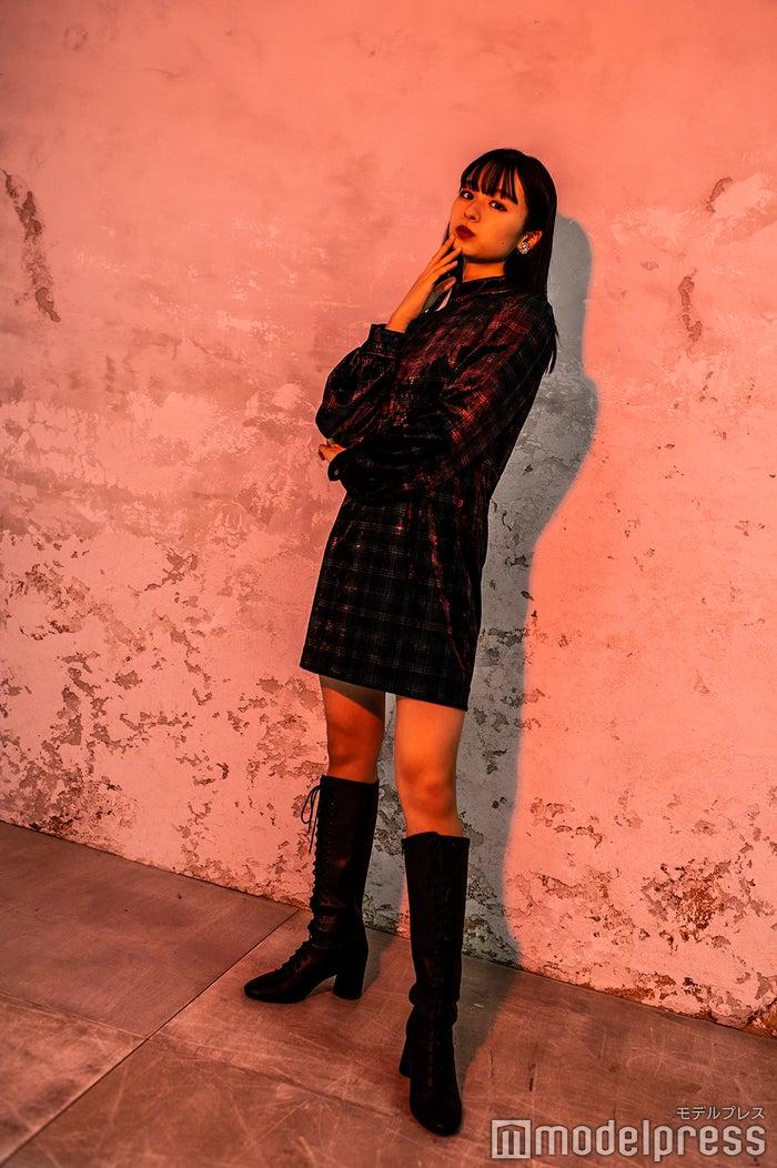 莉子(C)モデルプレス