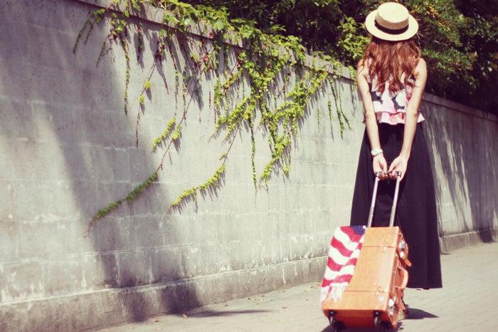 カップルの初旅行での注意点|5つのことを心得て成功に導こう/Photo by GIRLY DROP