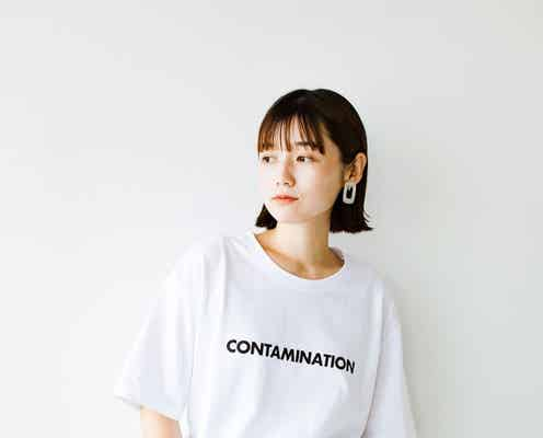 コンタミ全てがB品じゃない Tシャツを通じ問題提起 インド産有機綿の普及に一石