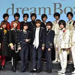 モデルプレス - 風男塾ら総合男装エンタメプロジェクト「dreamBoat」設立 愛刃健水「男装文化広げていきたい」
