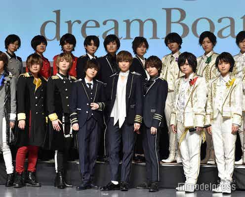 風男塾ら総合男装エンタメプロジェクト「dreamBoat」設立 愛刃健水「男装文化広げていきたい」