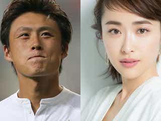モデル・樋場早紀、サッカー元日本代表・李忠成との結婚を発表