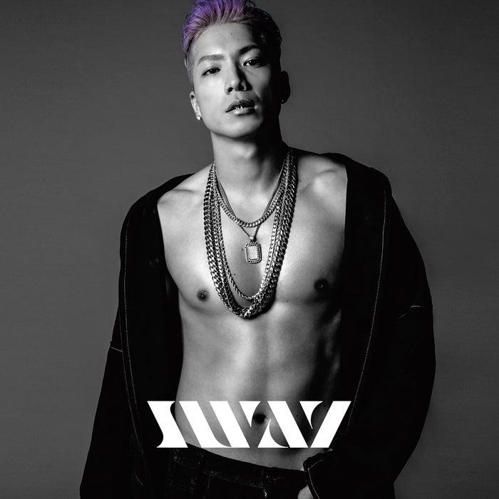SWAY「MANZANA」(11月1日発売)初回限定盤A (提供画像)