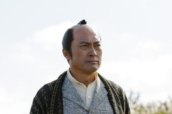 渡辺謙 (C)NHK