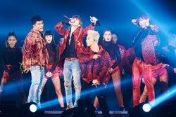 BIGBANG(画像提供:avex)