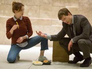 間違いなしの神配信映画『セットアップ:ウソつきは恋のはじまり』Netflix
