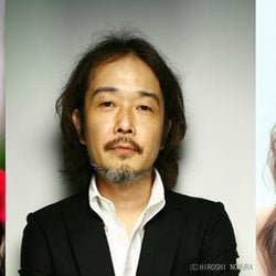 「2015年注目の顔」話題の美女も出演 「トイレのピエタ」追加キャスト発表