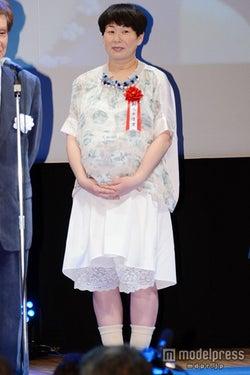 臨月の大島美幸、ふっくらお腹で登場「今もう出そうです」