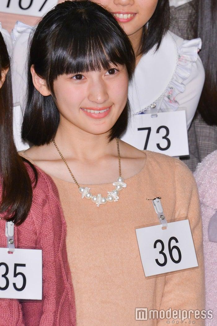 36溝渕麻莉亜さん(C)モデルプレス
