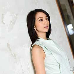 松島花、映画デビューは「怖かった」モデルとしての葛藤を
