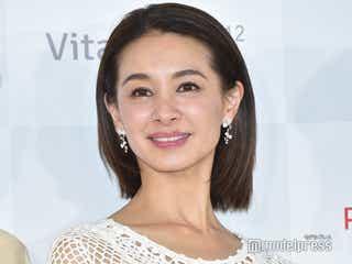 稲沢朋子「STORY」モデル卒業 主婦のファッションリーダーとして人気集める