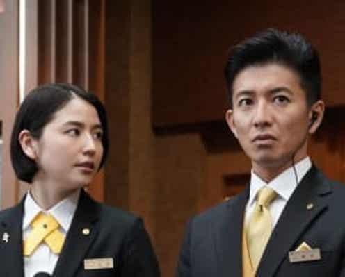 「HERO」寸止めの最終回を振り返る鈴木雅之監督 『マスカレード・ナイト』新田&山岸に恋愛感情はあるのか