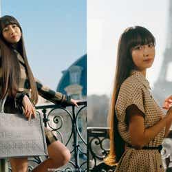 モデルプレス - 木村拓哉&工藤静香の長女・Cocomi、ピアノ&フルート演奏披露 パリでの過ごし方公開