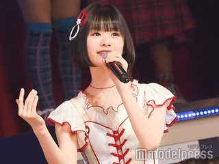 NGT48高倉萌香、卒業を発表「一歩を踏み出していかなければいけない」<コメント全文>