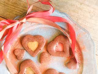 キラキラ輝く「ステンドグラスクッキー」の作り方【柏原歩のトレンドレシピ】