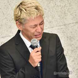 田村亮 (C)モデルプレス