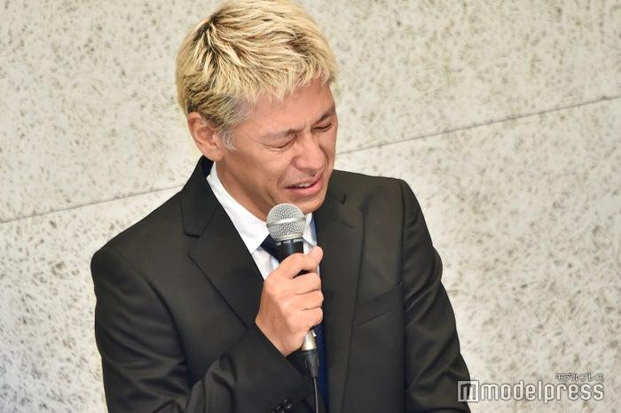 田村亮(C)モデルプレス