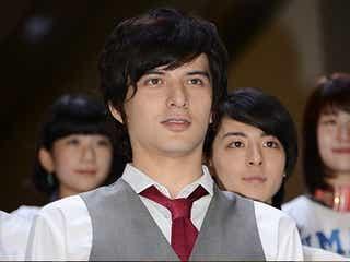 城田優、ガールズユニット・Little Glee Monsterに加入希望?「僕がセンター」