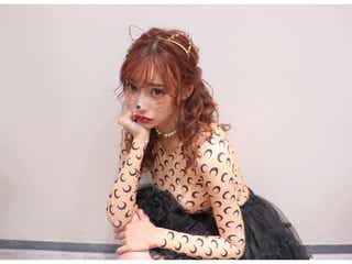 明日花キララ「ちゅ~るください」キュートな猫コスプレに絶賛の声