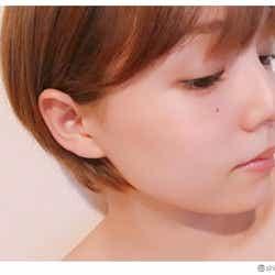 モデルプレス - 篠崎愛、ショートカットにバッサリ変身「新鮮」「超短い」とファン驚き