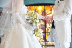 結婚式で聞きたい!定番のウェディングソングランキング