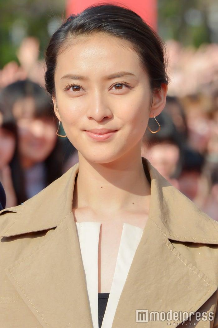 武井咲 (C)モデルプレス