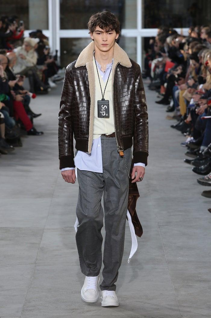 (C)Louis Vuitton/Ludwig Bonnet