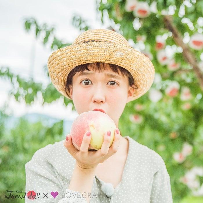 柴田紗希(写真提供:MBS)