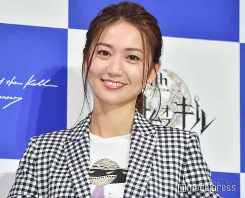 大島優子、林遣都と結婚 AKB48絶対的エースから日本アカデミー賞受賞女優に<略歴>