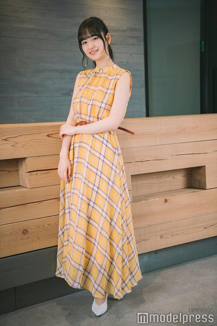 金川紗耶(C)モデルプレス